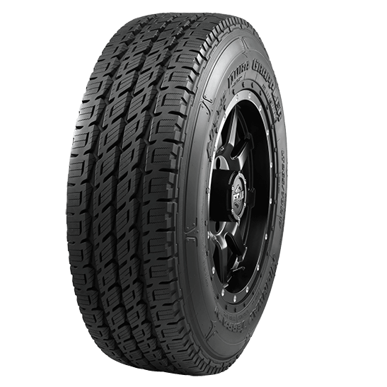 Nitto Dura Grappler >> Nitto Tyres Australia - Dura Grappler H/T Highway-Terrain ...