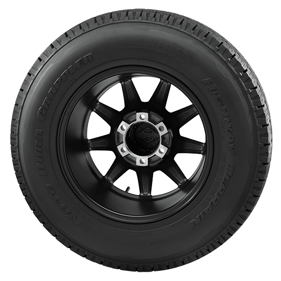 Nitto Dura Grappler >> Nitto Tyres Australia - Dura Grappler H/T Highway-Terrain ...