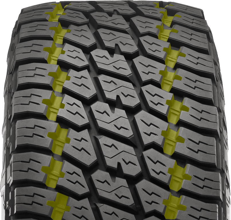 Nitto Dura Grappler >> Nitto Tyres Australia - Terra Grappler G2 A/T All-Terrain 4x4 Tyre