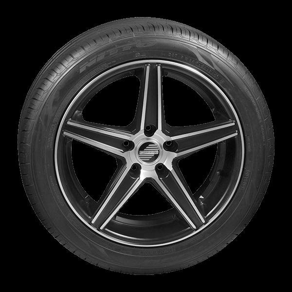 Nitto Tyres Australia - NT860 Responsive Touring Car Tyre