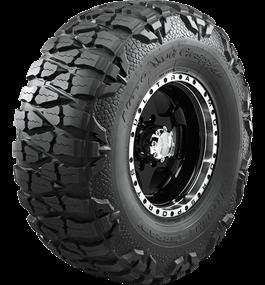 Nitto Dura Grappler >> 4X4 Tyres