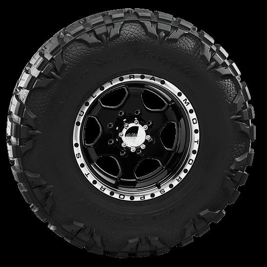 Nitto Dura Grappler >> Nitto Tyres Australia - Mud Grappler M/T Extreme-Mud ...