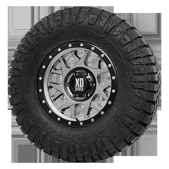 Nitto Ridge Grappler Sizes >> Nitto Tyres Australia Ridge Grappler Hybrid Extreme Duty Light